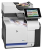 MFP HP LaserJet Enterprise 500 color flow MFP M575c