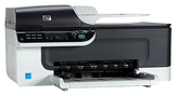 МФУ HP Officejet J4580 All-in-One