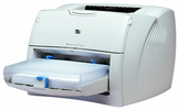 Printer HP LaserJet 1005w