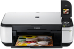 MFP CANON PIXMA MP490