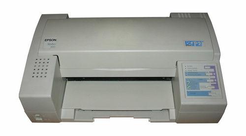 epson stylus 800 – ink printer – cartridges – orgprint
