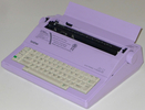 Typewriter BROTHER AX-12
