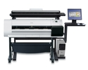 MFP CANON imagePROGRAF iPF710 with Colortrac Scanning System