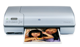 Printer HP Photosmart 7450v Photo Printer