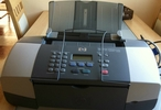 MFP HP Officejet 4105