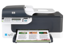 МФУ HP Officejet J4680 All-in-One