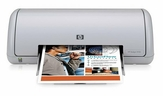Printer HP DeskJet 3920