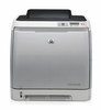 Printer HP Color LaserJet 1600