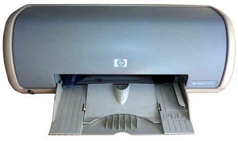 Drivers for HP Deskjet Printers for Windows 8