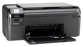 МФУ HP Photosmart Wireless All-in-One Printer B109q