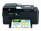 МФУ HP Officejet J4525 All-in-One