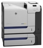 Printer HP LaserJet Enterprise 500 color M551xh