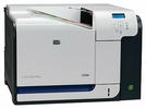 Printer HP Color LaserJet CP3525dn