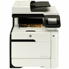 МФУ HP Laserjet Pro 300 color MFP M375nw