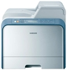 Printer SAMSUNG CLP-650
