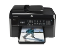 MFP HP Photosmart Premium Fax e-All-in-One Printer C410d