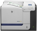 Printer HP LaserJet Enterprise 500 color M551n