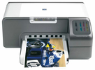 Printer HP Business Inkjet 1200dn Printer