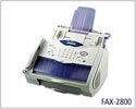 MFP BROTHER FAX-2880