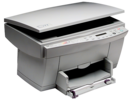 МФУ HP Officejet r40xi