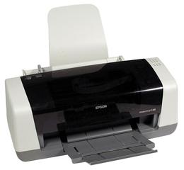 logiciel imprimante epson stylus c46