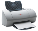Printer LEXMARK Z45 Color Jetprinter