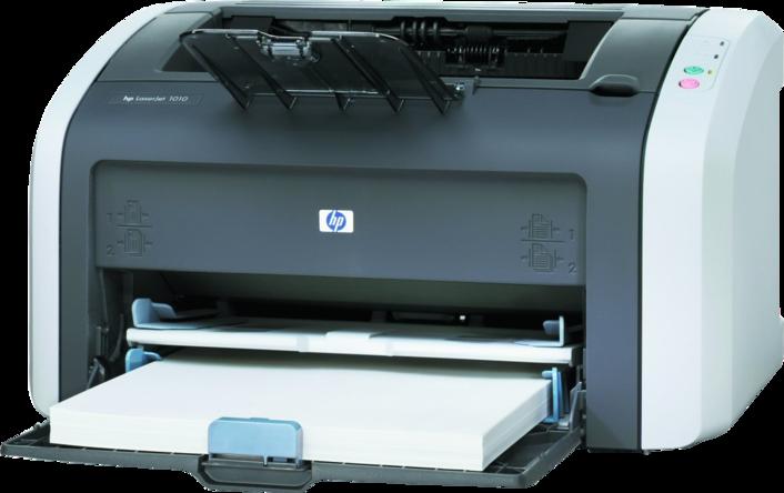 каккой драйвер на принтер лазержет нр 1010