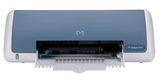 Принтер HP Deskjet 3747 Color Inkjet Printer