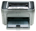 Printer HP LaserJet P1505n