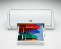 Printer HP Deskjet 3320