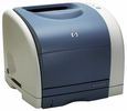 Принтер HP Color LaserJet 2500