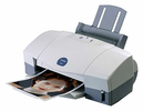 Printer CANON S800