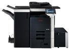 MFP DEVELOP ineo plus 550