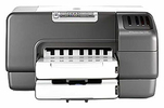 Printer HP Business Inkjet 1200dtn Printer