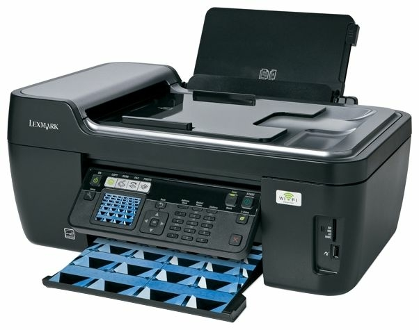 lexmark prospect pro205 ink mfp cartridges. Black Bedroom Furniture Sets. Home Design Ideas