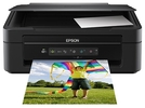 MFP EPSON Expression Home XP-207
