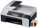 MFP BROTHER MFC-5460CN