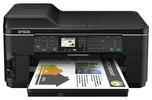 MFP EPSON WorkForce WF-7515