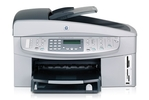MFP HP Officejet 7210xi All-in-One