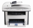 MFP HP LaserJet 3055 All-in-One