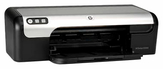 Printer HP Deskjet D2400