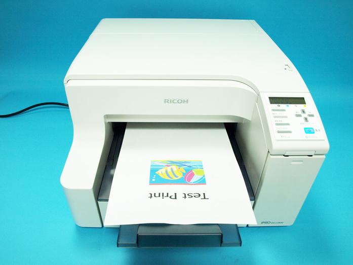 RICOH IPSIO GX E3300 - струйный принтер - картриджи - orgprint.com