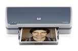 Printer HP Deskjet 3845