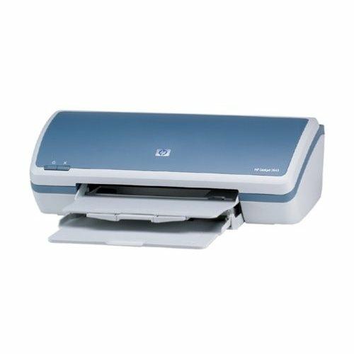 HP DeskJet C Printer Software Download & Setup