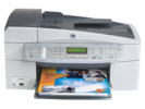 MFP HP Officejet 6210xi All-in-One