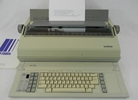 Typewriter BROTHER EM-750FX