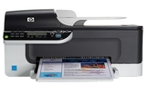 МФУ HP Officejet J4550 All-in-One