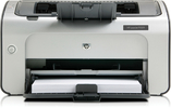 Printer HP LaserJet P1009