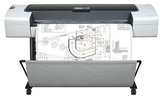 Printer HP Designjet T1120 44-in Printer