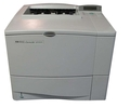 Принтер HP LaserJet 4100n Printer Bundle